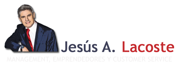 Blog de Jesus A. Lacoste: Management and Business Administration