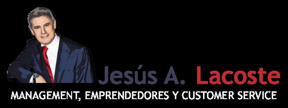 Blog de Jesús A. Lacoste: Inspirando líderes comprometidos.