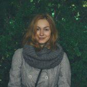 Patricia Draghici