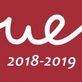 Alumnos MBA-UEC 2018/19